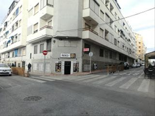 Business premise in Calle San Pascual, 237