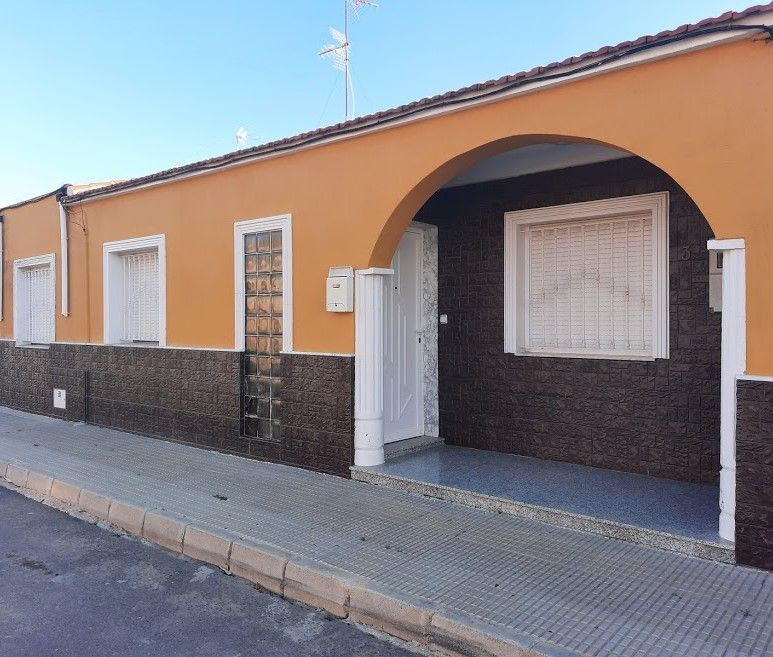 Affitto Casa in Calle valencia, 3. Alquiler casa 3d san javier