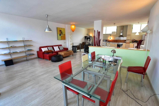 Zweistöckige Wohnung La Seu. Schöne maisonette über dem hafen in palma