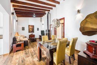 Haus Son Espanyolet. Ein renoviertes haus, nur wenige minuten vom trendigen stadtteil