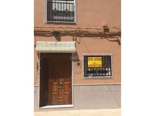 Semi detached house  C/ verge del carme. Casa adosada en venta