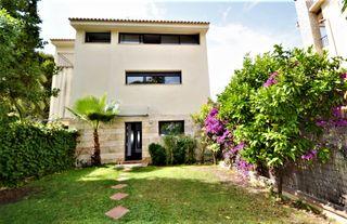 Doppelhaus in Vallpineda-Santa Bàrbara. Casa pareada sitges vallpineda