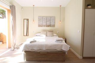 Apartament sabadell 3. Apartament en lloguer de vacances en castelldefels, granvía-mar