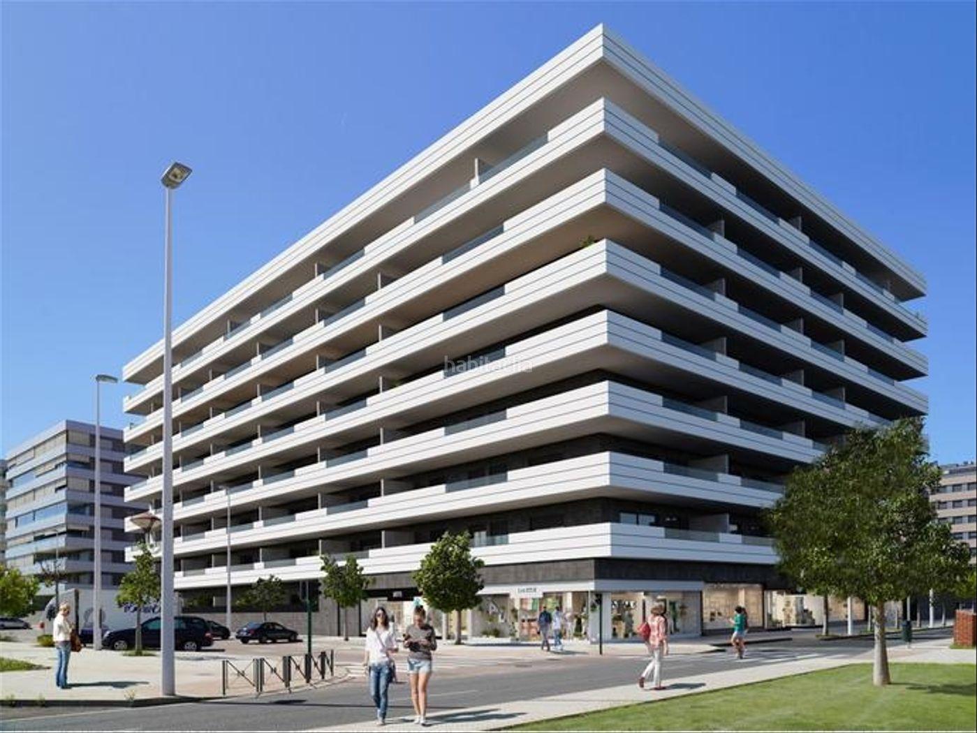 Avenida Alcalde Ramon Pastor, 12 Edificio viviendas Obra nueva Elche / Elx