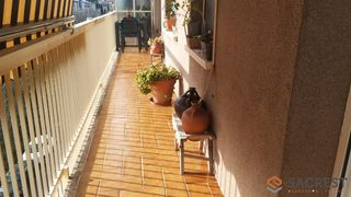 Appartamento in Carrer gallecs, 5. 4 habitaciones con chimenea
