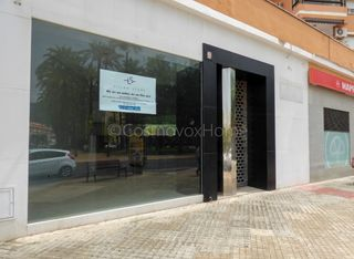 Alquiler Local Comercial  Plaza jaume i. Local comercial plaza jaume i