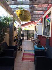 Casa en Lo Pagán. Bungalow en lo pagán