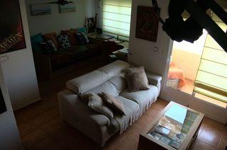 Appartement en Los Peñascos-El Salero-Los Imbernones. Magnífico loft con buhardilla