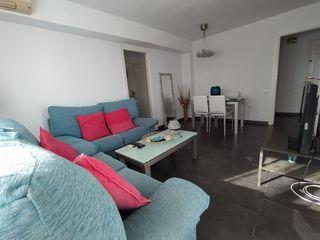Appartement en Santiago de La Ribera. Fantástico piso en primera línea