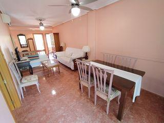 Appartement en Lo Pagán. Amplio piso en san pedro del pinatar