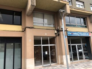 Business premise in Solsona