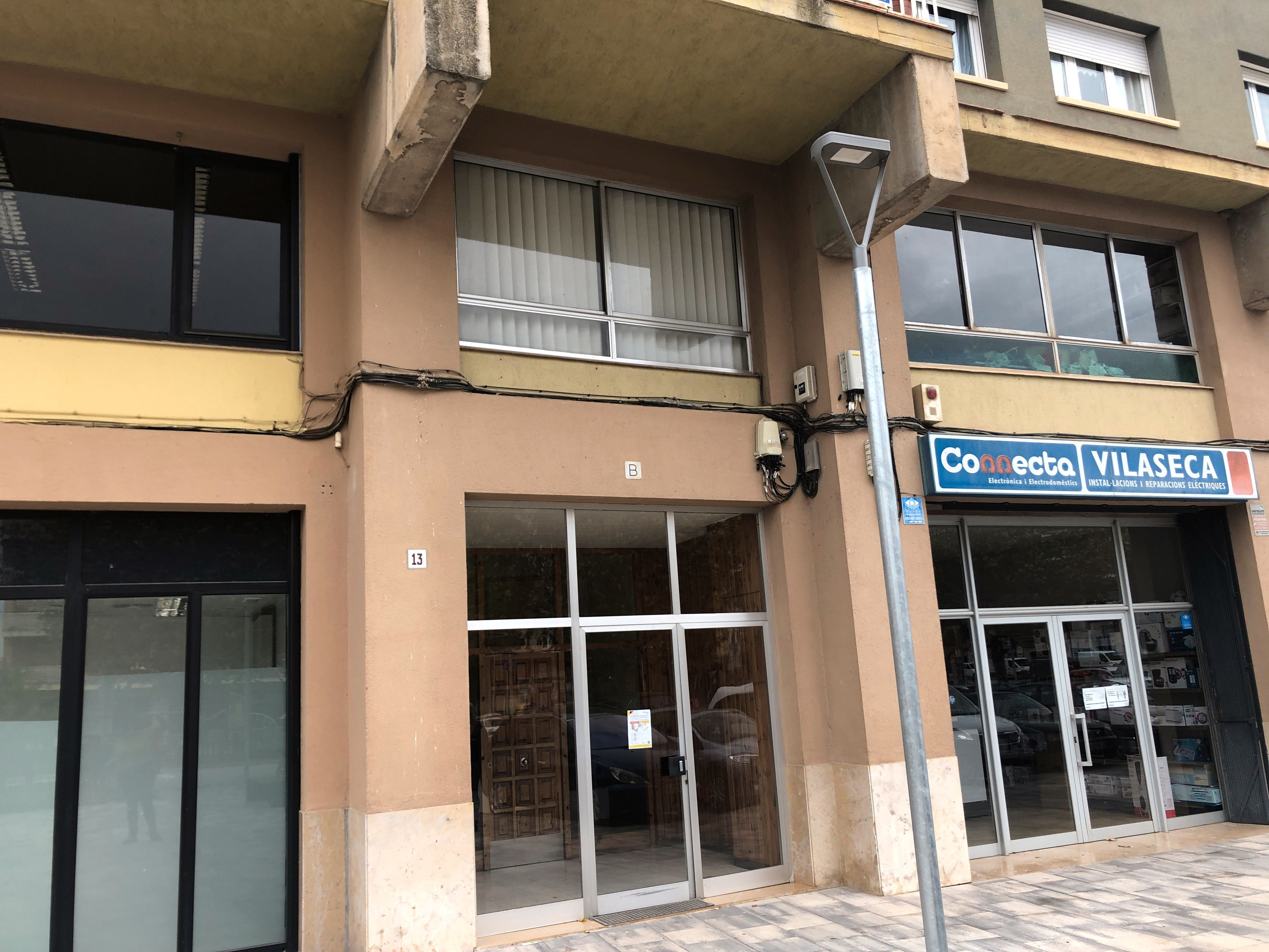 Locale commerciale in Solsona