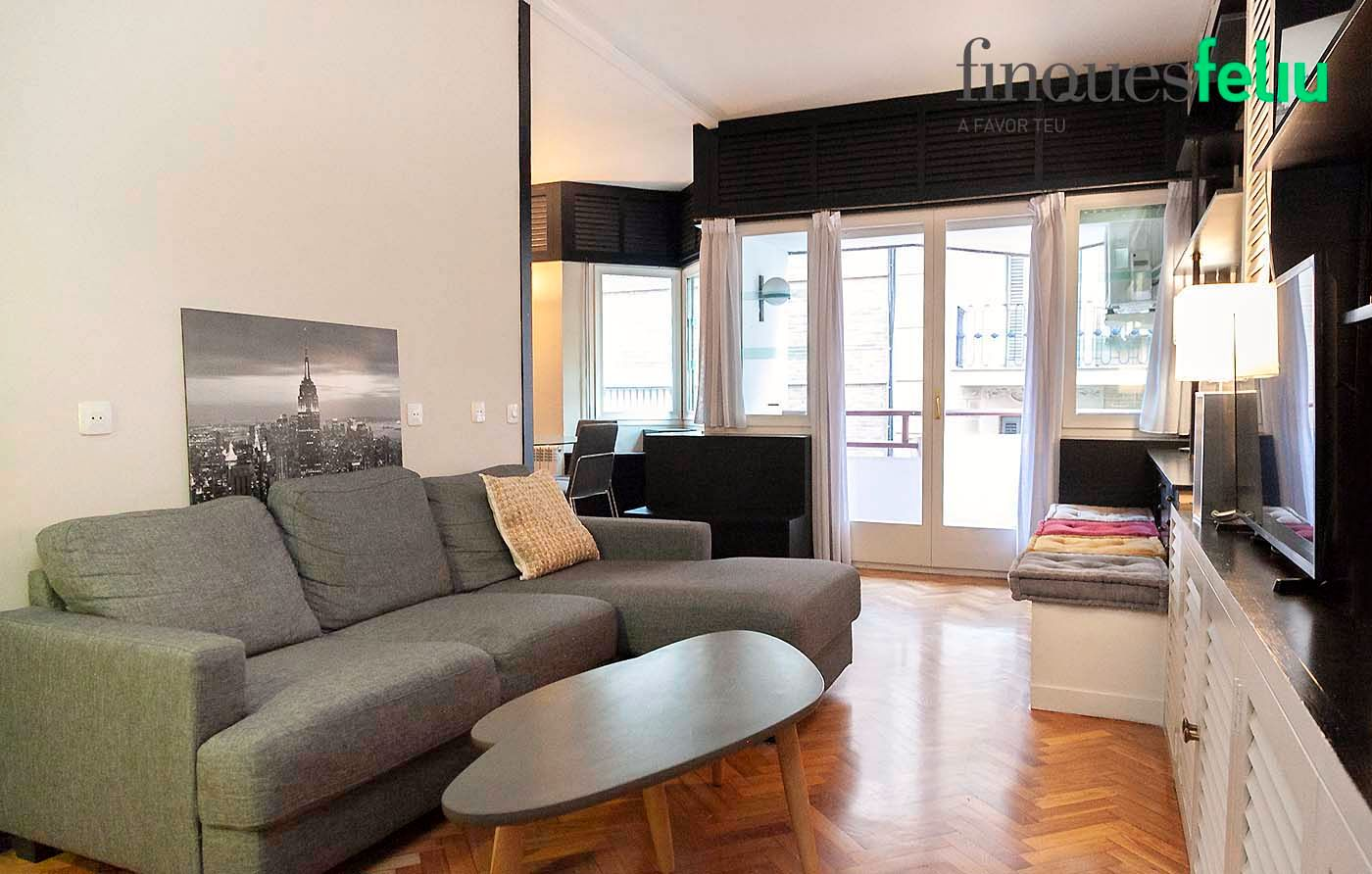 Miete Appartement in Carrer regas, 7