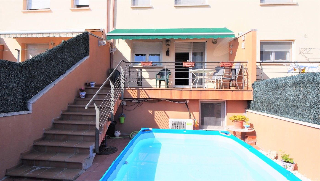 Casa en Carrer gorg (el), 17. Castelló d´empúries- bonita casa