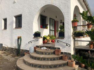 House in Carrer vall d´aran (de la), 9. Casa en roses