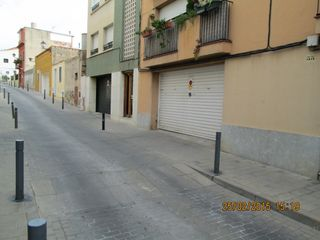 Rent Car parking in Carrer sant francesc d´assis, 55. Bien situado