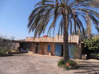 Casa in Ma-5111. Casa de campo con piscina