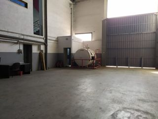 Affitto Capannone industriale  Carrer torrent vallmajor. Inmensa nave industrial-comercia