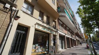 Transfer Shop in Carrer ramon albo, 62. Muy buena oportunidad
