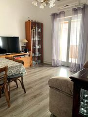 Appartement  Carrer destral (de la). Oportunidad part alta 75m2 3 hab