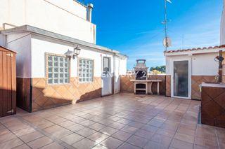 Zweistöckige Wohnung in Els Molins. Preciosa casa en el barrio de los molinos