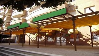 Lloguer Local Comercial en C/ les roquetes                 - ed costa marina. Local comercial