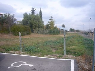 Residential Plot in C/ doctor fleming. Terreno residencial