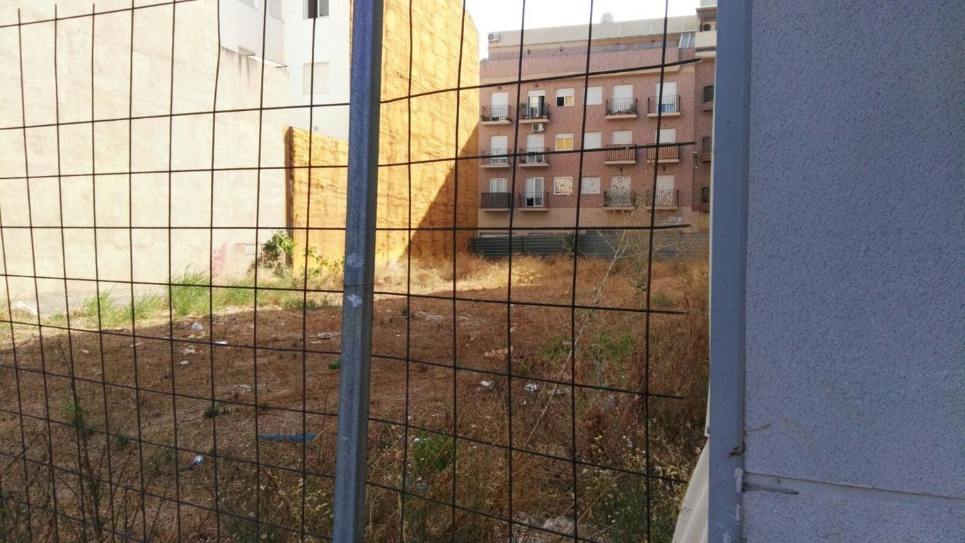 Residential Plot in C/ masalaves, nº 13h. Terreno residencial
