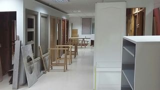 Business premise in Ctra. de cox a callosa de segura. Local comercial