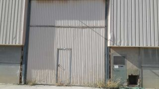 Nave industrial en Pp sector c. Solvia inmobiliaria - nave industrial chilches/xilxes