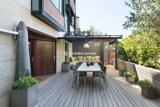 Maison jumelée Can Caralleu. Maison jumelée à vente à barcelona, sarrià par 1800000 eur. can
