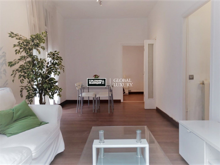 Etagenwohnung Vila de Gràcia. Etagenwohnung in verkauf in barcelona, vila de gràcia nach 32500