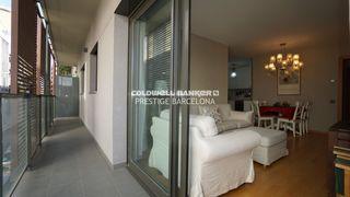Appartamento in Baix Guinardó. Bonito piso de 70 m2 en una finca moderna