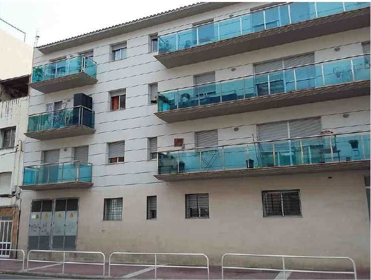 Ground floor in Carrer del Mar