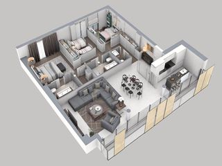 Apartment Via Augusta, 39. Apartment in sale in barcelona, sant gervasi - galvany by 230000