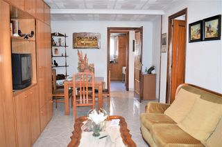 Flat in Carrer sevilla (de), 3