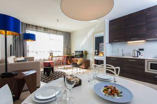 Appartement Carrer Sancho De Avila, 32. Appartement à location à barcelona, glòries el parc par 1260 eur