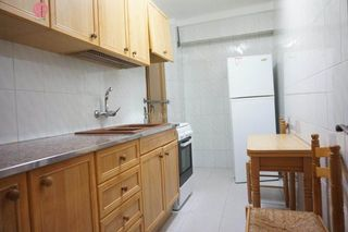 Rent Flat in Congost. 3 hab- muebles - elec