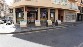 Traspaso Local Comercial en Santa Catalina. Local en traspaso en santa catalina ref.l-029