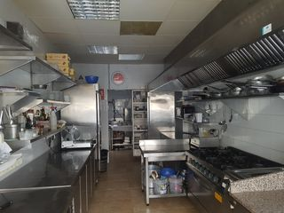 Rent Business premise in Camp D´en Serralta. Restaurante traspaso