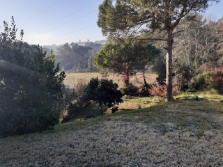 Residential Plot  Can rovira