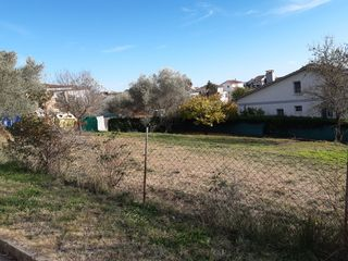 Terreny residencial a Carrer salze, 0