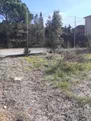 Terreny residencial  Can valls
