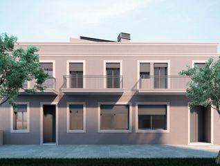 Casa in Carrer bonavista, 3. Obra nueva. Nuove construzione