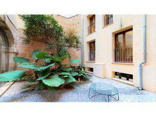 Zweistöckige Wohnung Carrer Can Savella, 10. Duplex-appartment in verkauf in baleares palma de mallorca, cort