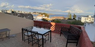 Location Appartement  Carretera andratx km-18. Ático con terraza vistas al mar