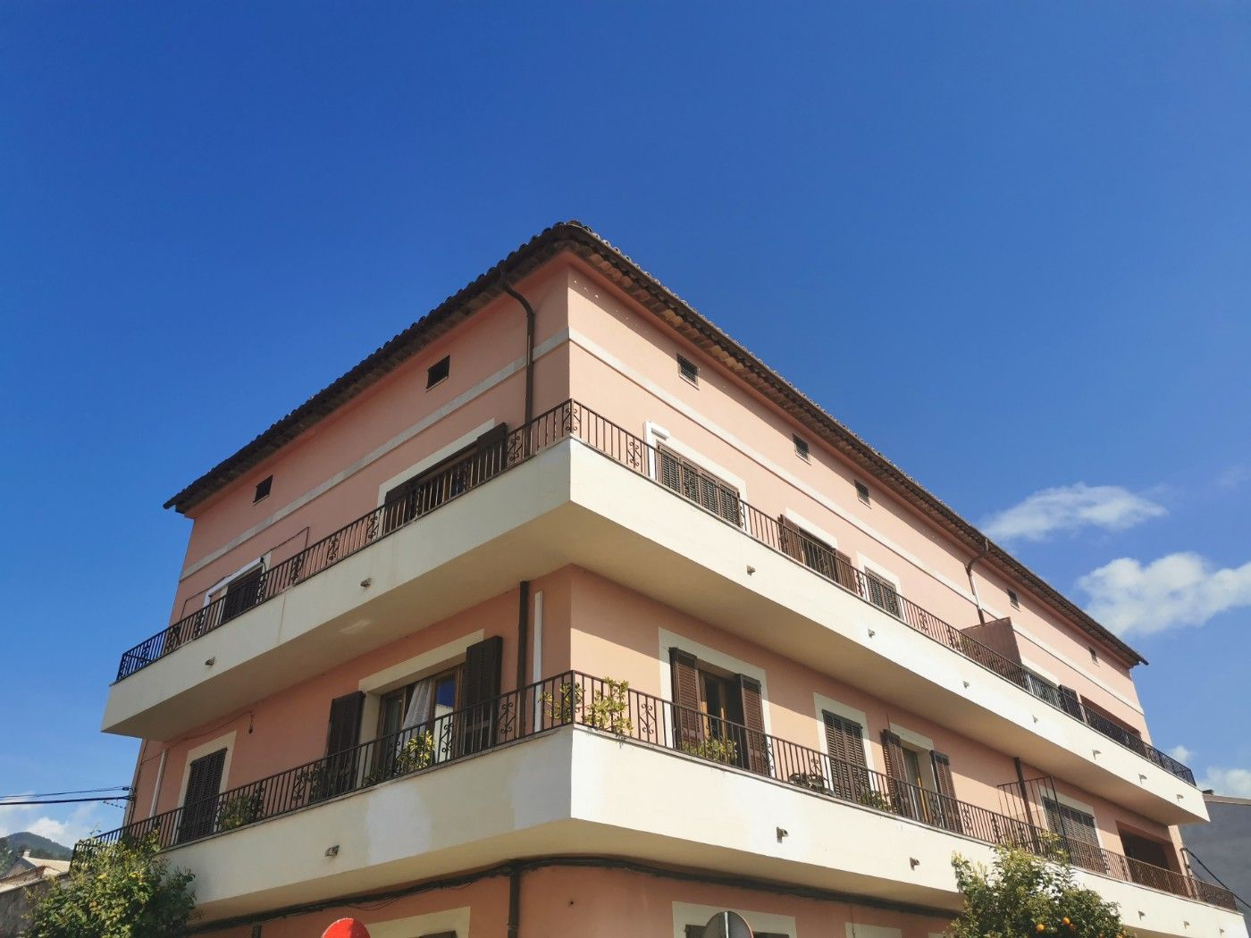 Location Appartement  Carrer sabateres, de les. Centro alaro exterior