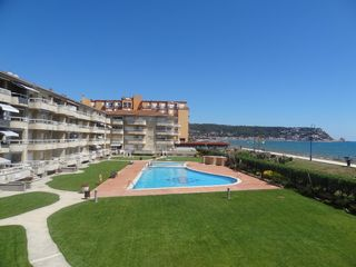 Apartament en Carrer mimosa, 20. Fantasticas vistas mar - piscina