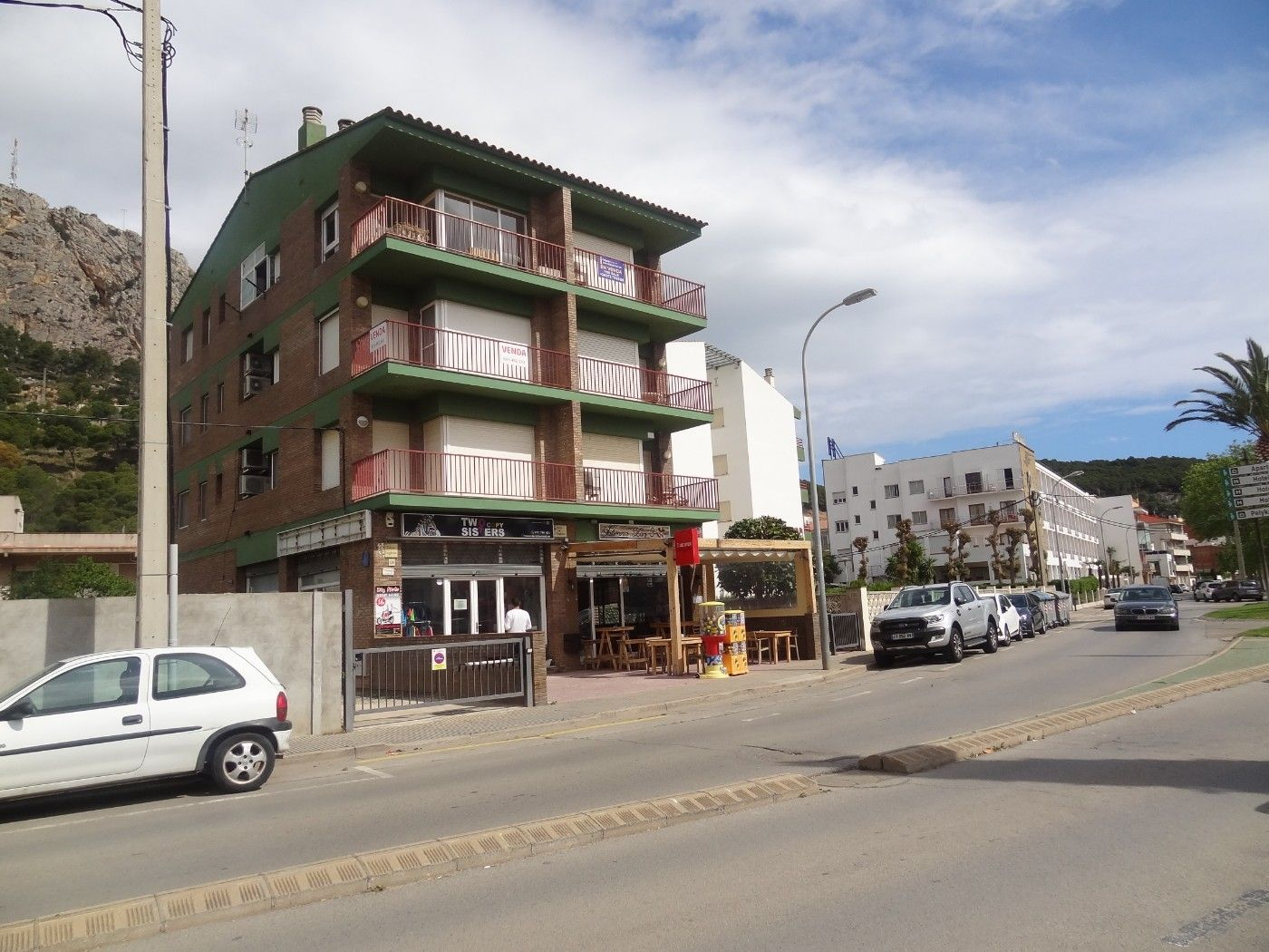 Apartament en Estartit