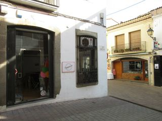 Local Comercial en Casc antic